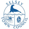 logo for Selsey Town Council
